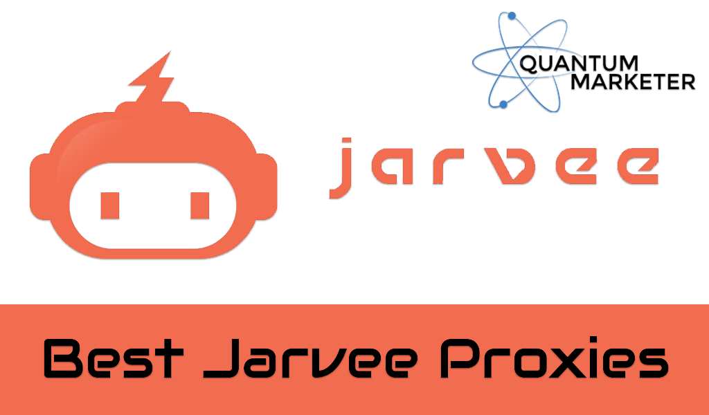Best Jarvee Proxies
