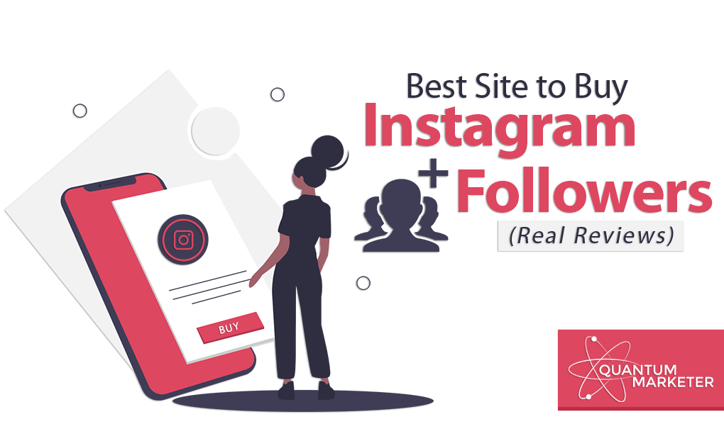 Buy Instagram Followers (78+ Real Reviews)