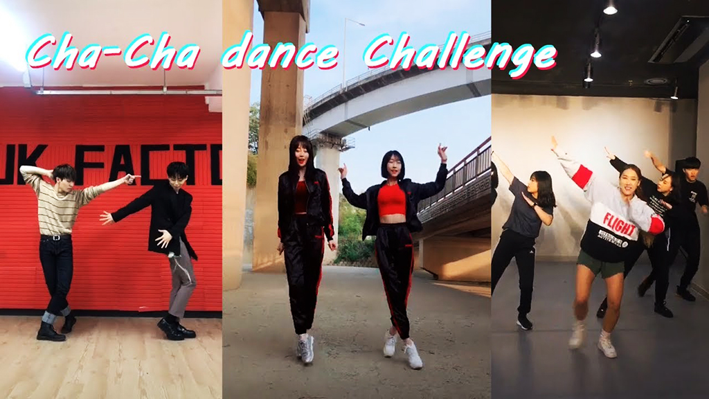 The Cha-Cha Slide Challenge on TikTok May be the Riskiest Yet