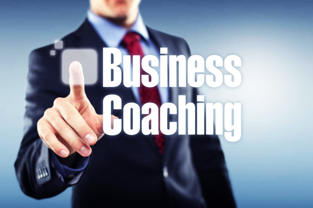 8 Ways My Business Benefits from Business Coaching